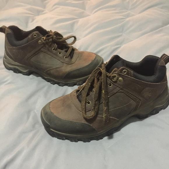 timberland keele ridge boots